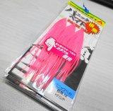 パニックベイト根魚 Mサイズ カラフルグロー (9cm)(ピンク/グリーン)