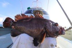 画像1: 2019年5月16日〜20日 泳がせ釣り遠征 宮古島(カンパチ、モロコ、カンナギ)
